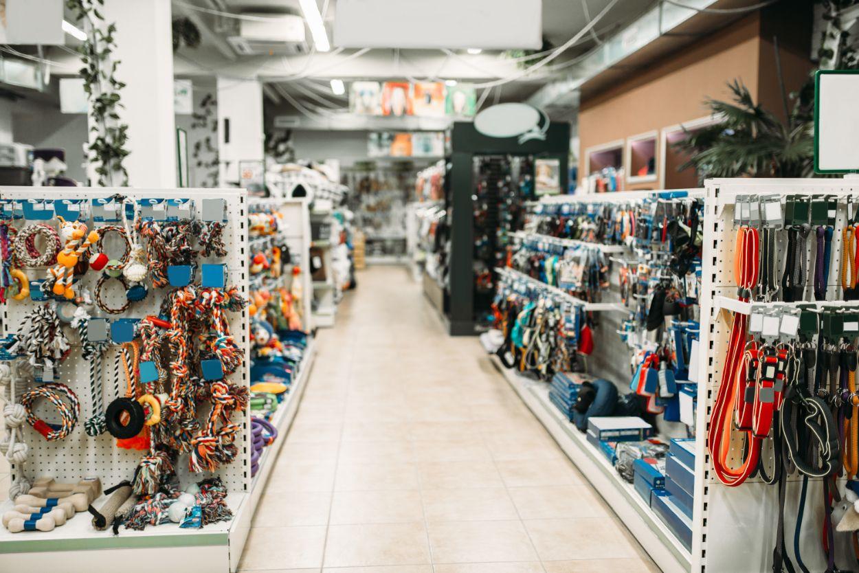 Etapy i elementy realizacji e-sklepu z artykułami dla zwierząt